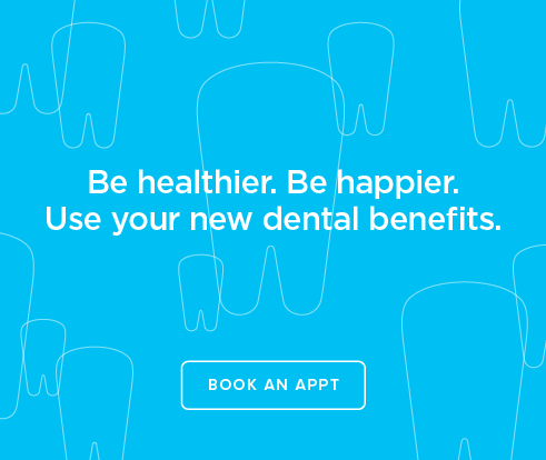 Be Heathier, Be Happier. Use your new dental benefits. - Arvada Smiles  Dentistry
