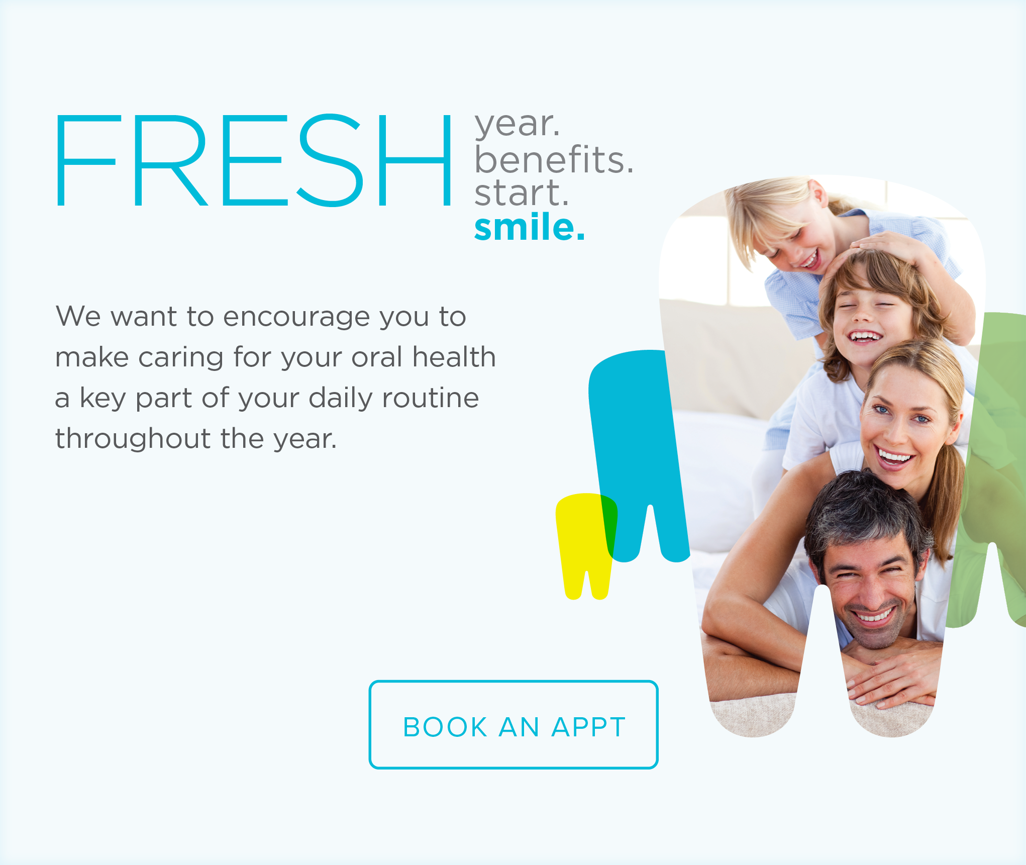 Arvada Smiles  Dentistry - Make the Most of Your Benefits